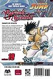 Rurouni Kenshin, Vol. 19