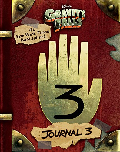 Gravity Falls: Journal 3]()