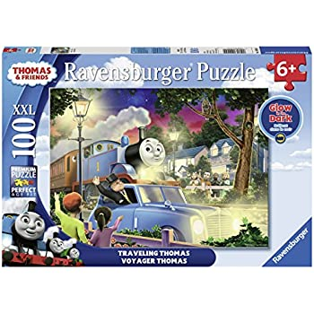Amazon Com Ravensburger Thomas And Friends Thomas Camps