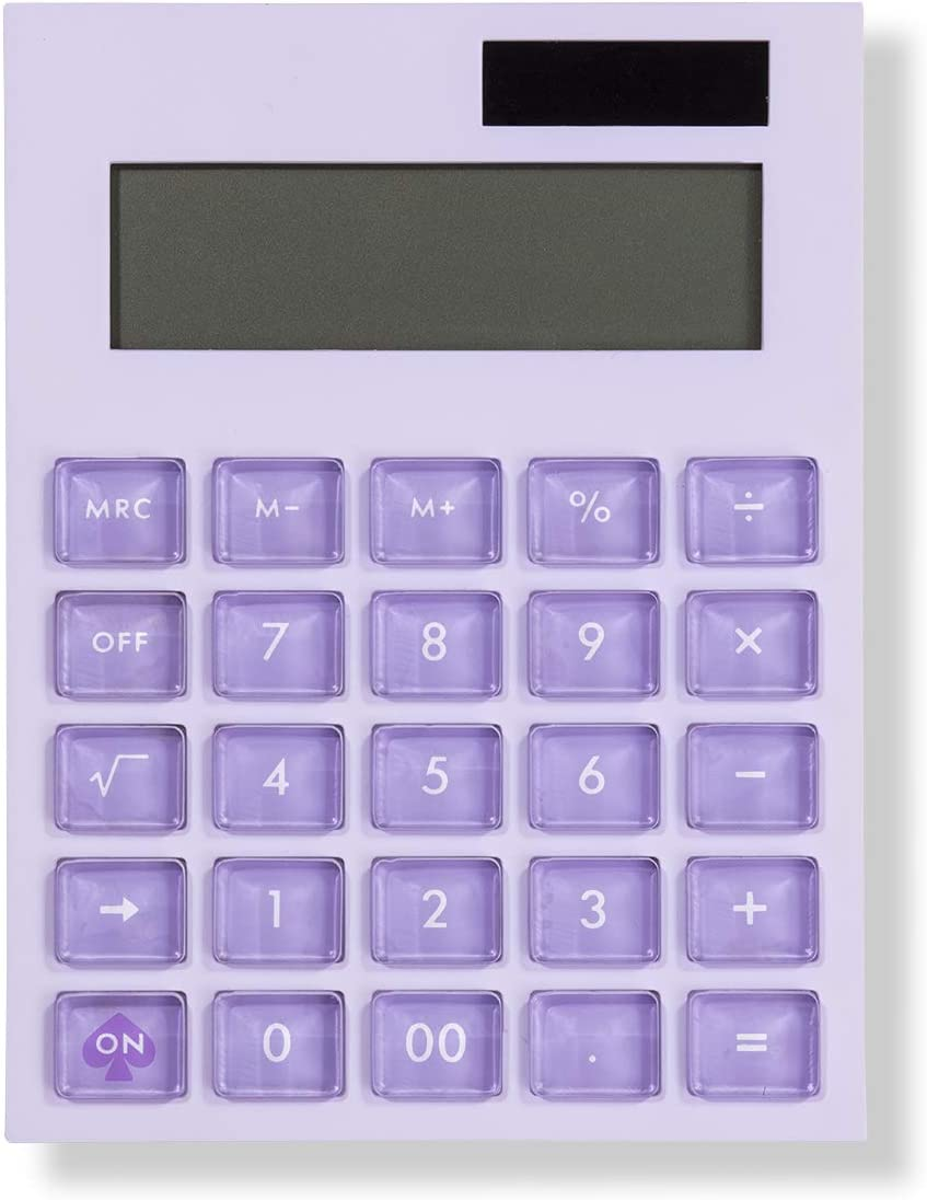Best pretty calculator 2020