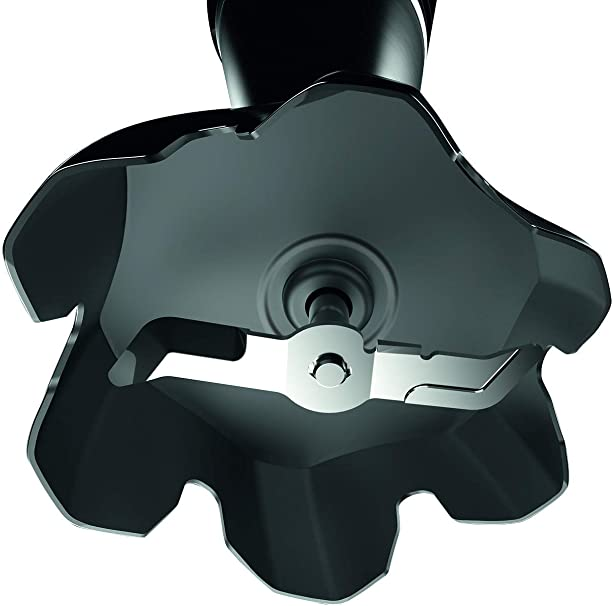Braun Minipimer 9 MQ9087X Gourmet - Batidora de mano (1000 w ...