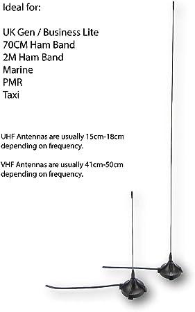 HYT TM600 TM610 TM800 UHF Mobile Taxi Radio Micro MAGMOUNT ...