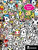 Book Cover for tokidoki Coloring Book