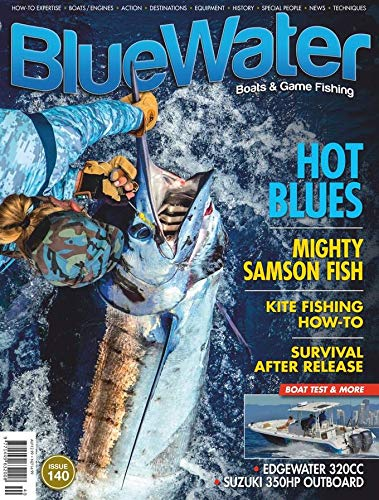 BlueWater Boats & Game Fishing by BlueWater Gamefishing Pty Ltd