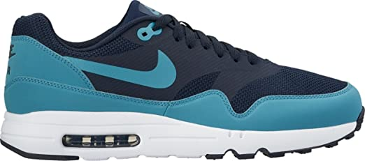 c937a78fea Nike Air Max 1 Ultra 2.0 Essential - obsidian/smokey blue-smokey bl ...