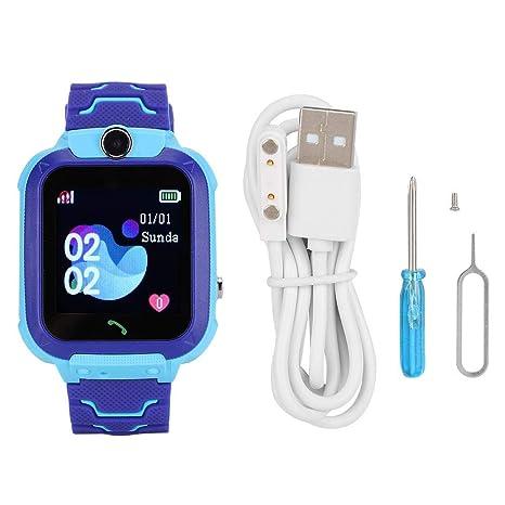 Mootea Smartwatch para niños, Smartwatch Resistente al Agua IP67 ...