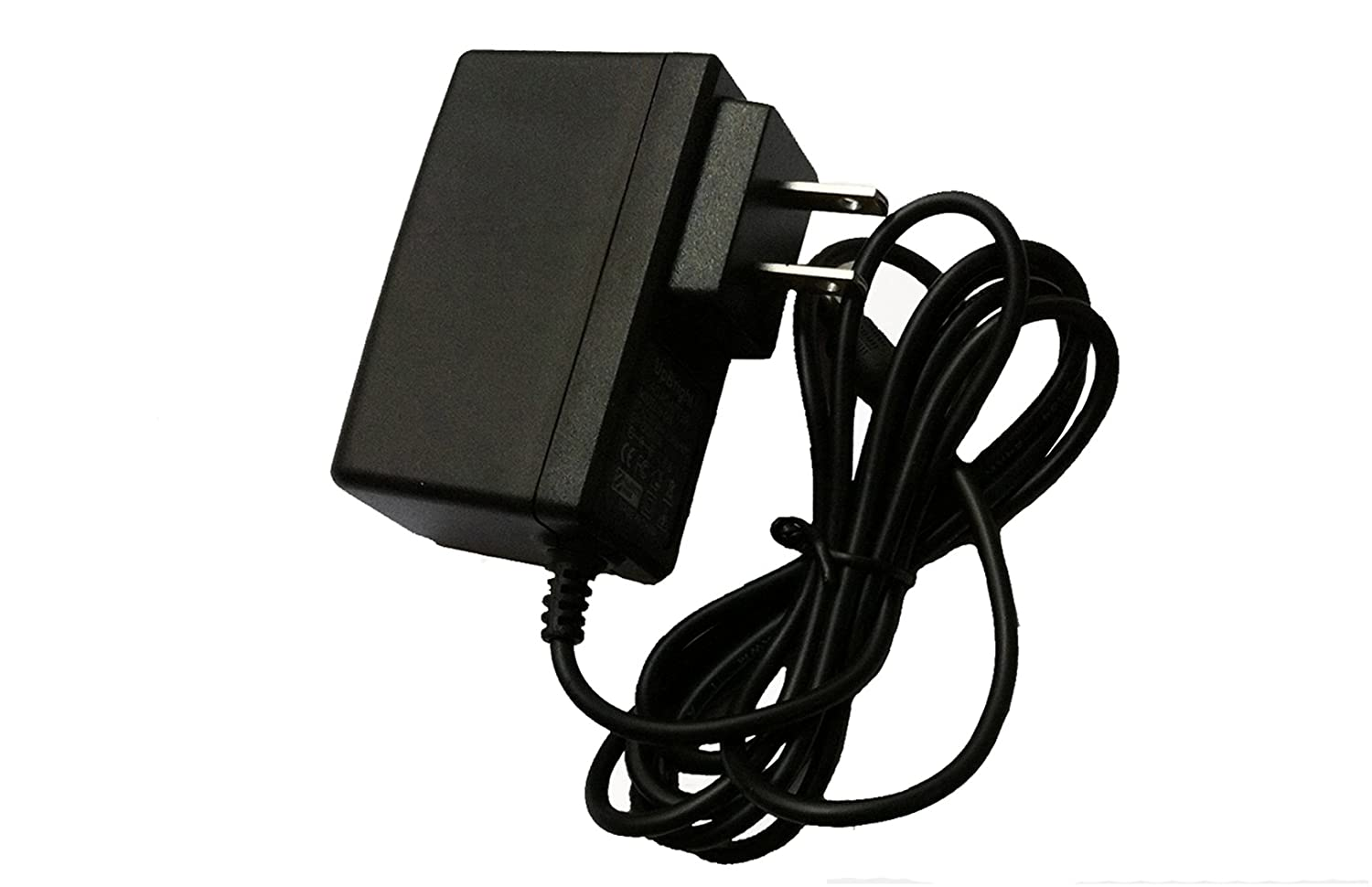 UpBright 5V AC Adapter for Elmo MO-1 M0-1 1337-1 1337-2 1337-3 1337-164 1336-12 MO-1WH MO-1B 5ZA0000191 Document Camera Visual Presenter YHXH-SW0502000U Mach Speed trio Stealth-9 MST9-21 stealth-10 G2