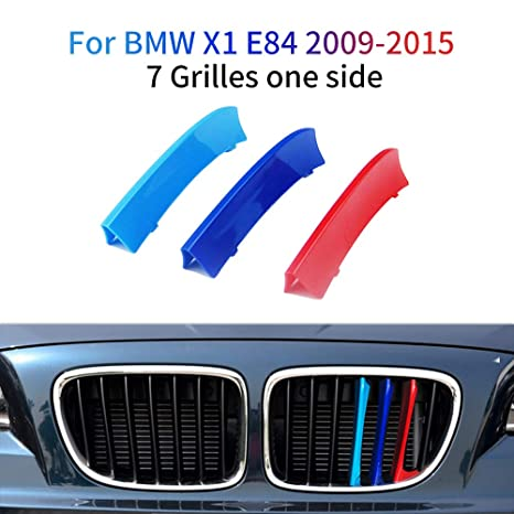 Set de Car Shades compatible avec BMW X1 E84 5 portes 2010-2015