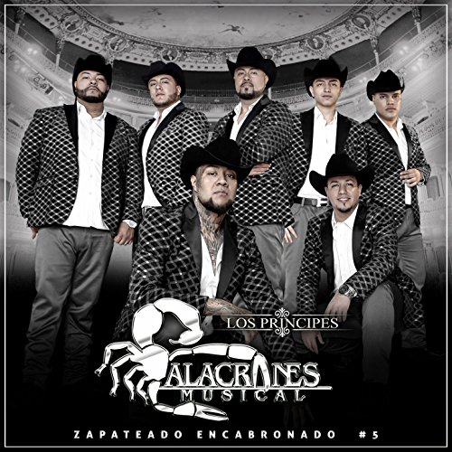 Download quebradita el en alacranes mp3 mar musical