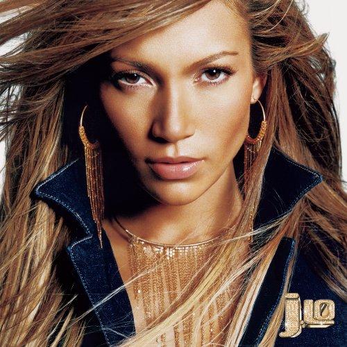 CD : Jennifer Lopez - J Lo (Clean Version)