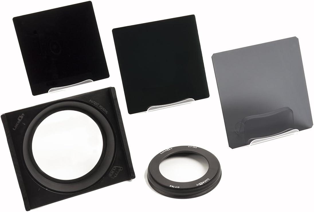 1 Stop Formatt-Hitech 150x150mm 6x6 Resin ProStop IRND 1