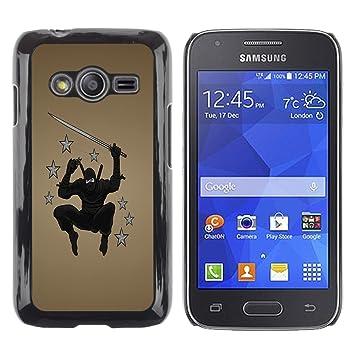 Planetar® (Ninja Warrior)  Samsung Galaxy Ace4 / Galaxy Ace ...