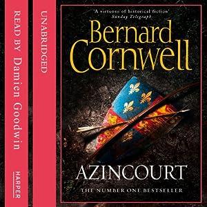 Azincourt Audiobook