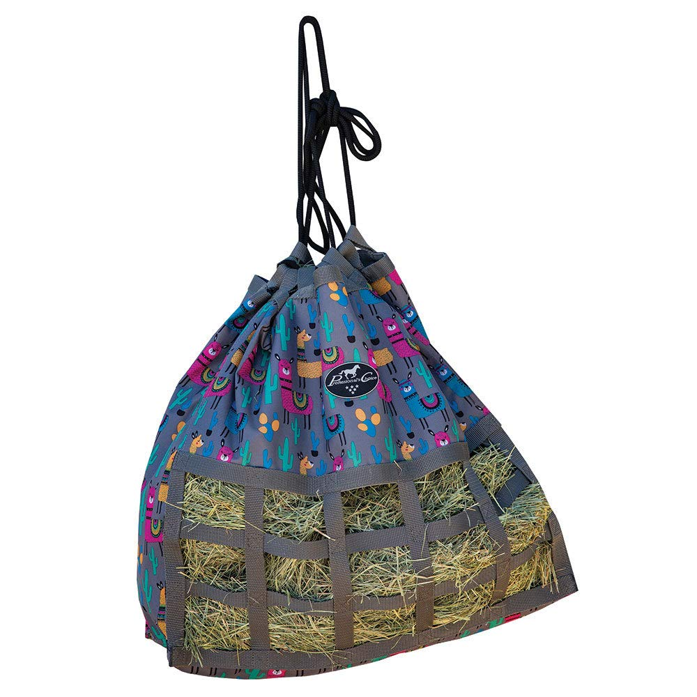 Professional's Choice Scratch Free Hay Bag Rodeo