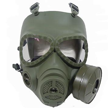 SAS Máscara a gas Ventilata Replica MO4 od Airsoft
