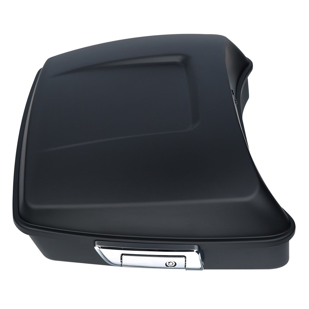 Backrest Pad Compatible with Harley Davidson Touring 2014-2018 XFMT Chopped Tour Pak Pack Trunk