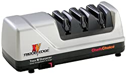 4. Chef's Choice Platinum Electric Knife Sharpener