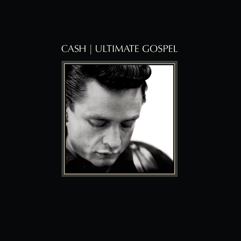 Cash - Ultimate Gospel (Retail Version)