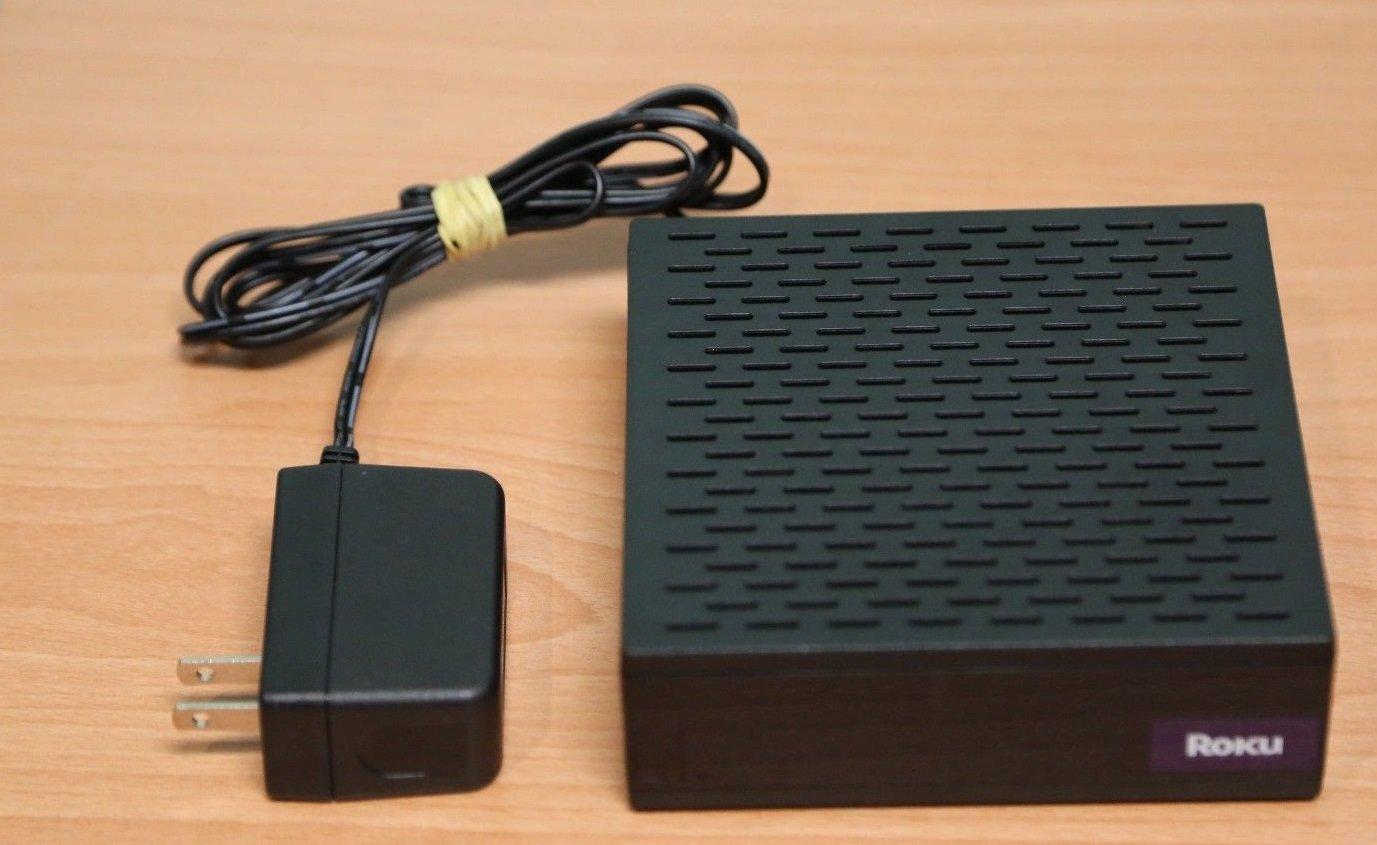 Amazon.com: Roku SD Player: Electronics
