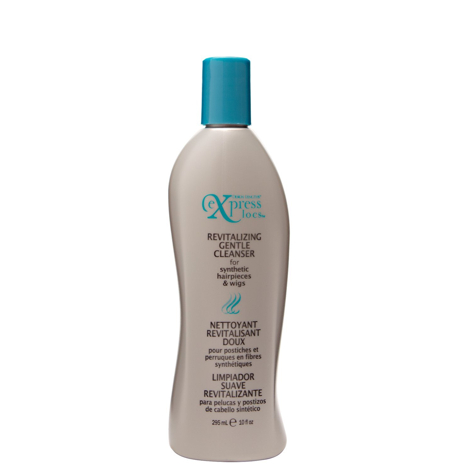 Amazon.com : ExpressLocs Revitalizing Cleanser : Hair Extensions : Beauty