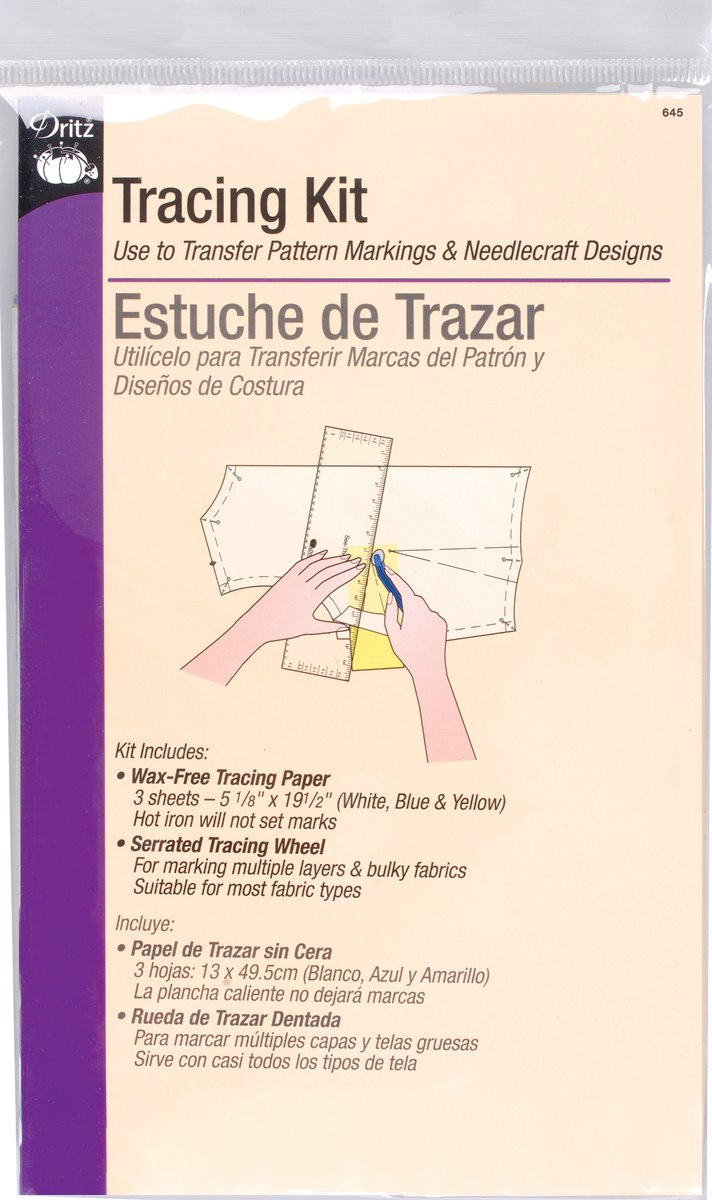 Dritz Tracing Kit PRY-645