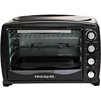 Frigidaire 40 Liter Electric Oven, Black - FD4000, 1 Year Warranty