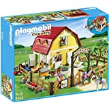 Playmobil Children's Pony Farm