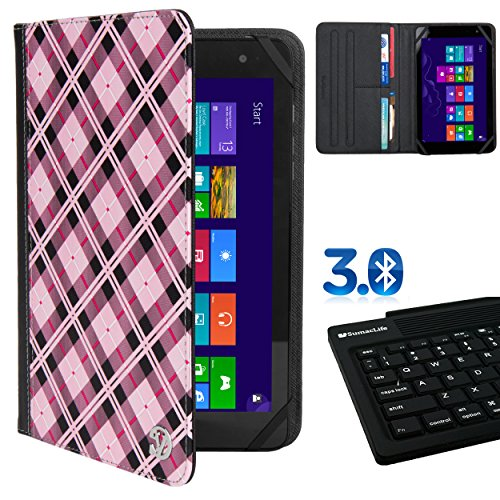travel-tablet-portfolio-pink-checkers-for-prontotec-axius-mobitab-7-rca-drc-7-8-apollo-7-mercury-pro
