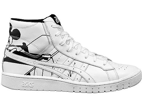 Asics Tiger Chaussures Montantes Gel: : Sports et