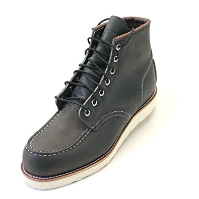 Zapatos grises Red Wing para hombre hdIk5ciX