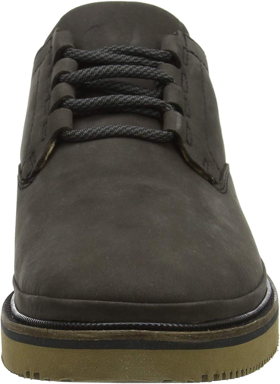 Zapatos de Cordones Oxford para Hombre Hush Puppies Bernard Convertible