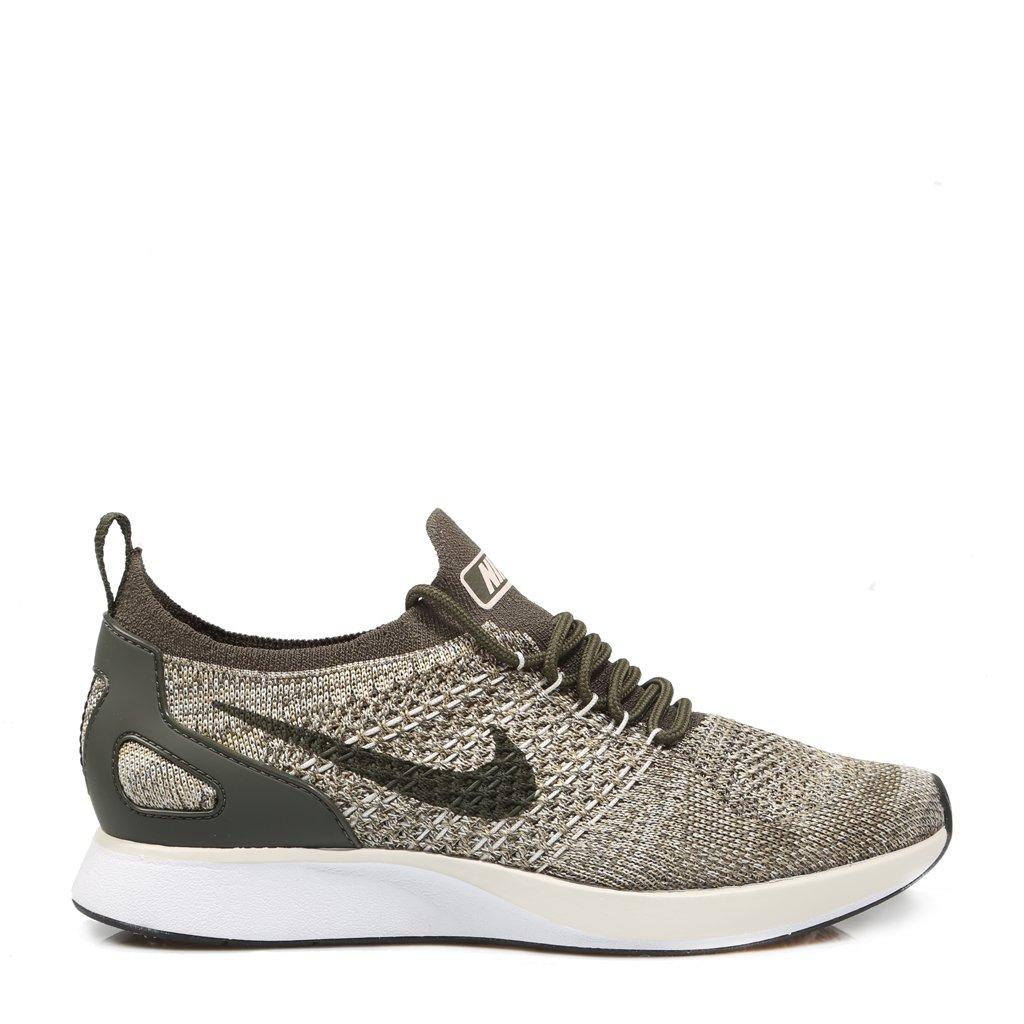 Nike Air Zoom Mariah Flyknit Racer Women's Running Shoes Cargo KhakiCargo Khaki aa0521 301 (8.5 B(M) US)
