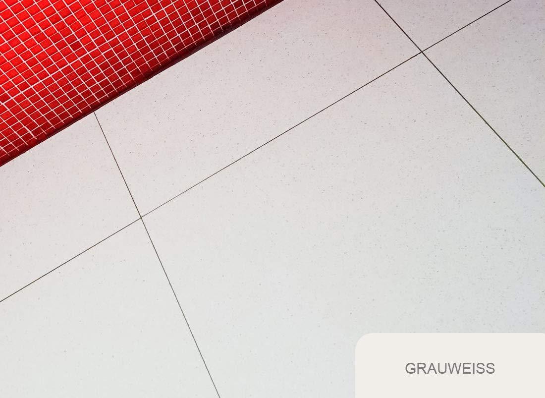 2k Fliesenlack Wand Bodenfliesen Lack Fliesenfarbe In Ral Farben