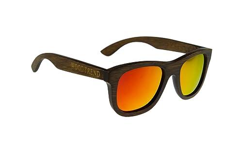 esDeportes Sol Y Madera De Wood Trend Gafas ValenciaAmazon Xn8wOPkN0Z