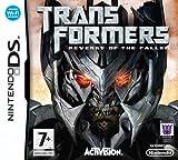 Transformers:Revenge of the Fallen - Decepticons - Nintendo DS