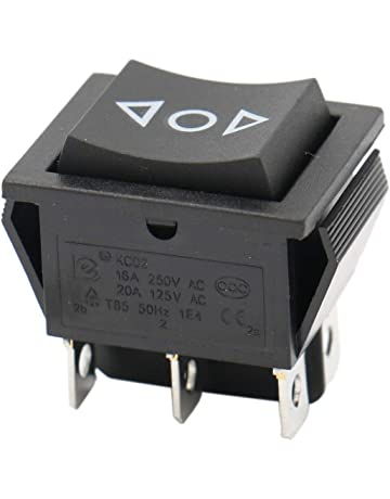 Amazon.com: Rocker Switches - Electrical Equipment: Sports ... on