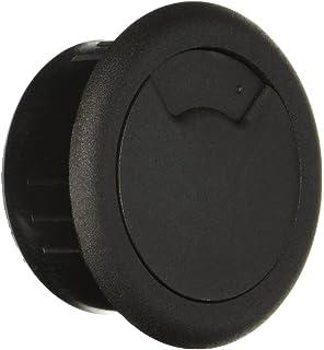Amazoncom 112 Black Desk Grommet 1 pc Home Improvement