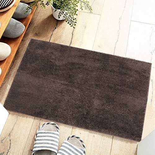 Antislip verdikte bruine vloermatten keuken(80 * 120cm)