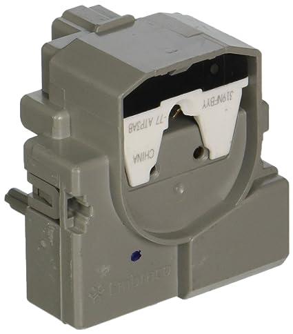 oem Frigoríficos Y Congeladores Frigidaire Parte #241941003 Inicio Dispositivo Electrodomésticos