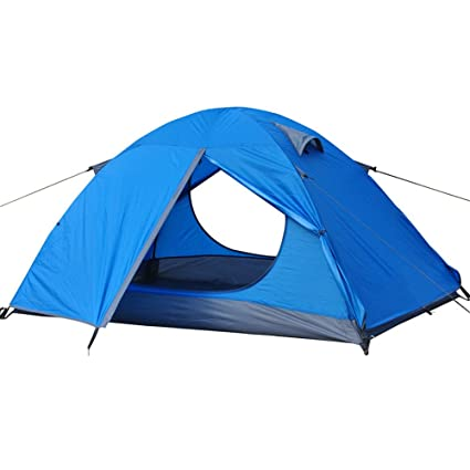 HONEYY Doble Doble Doble Exterior Profesional Acampar Camping ...