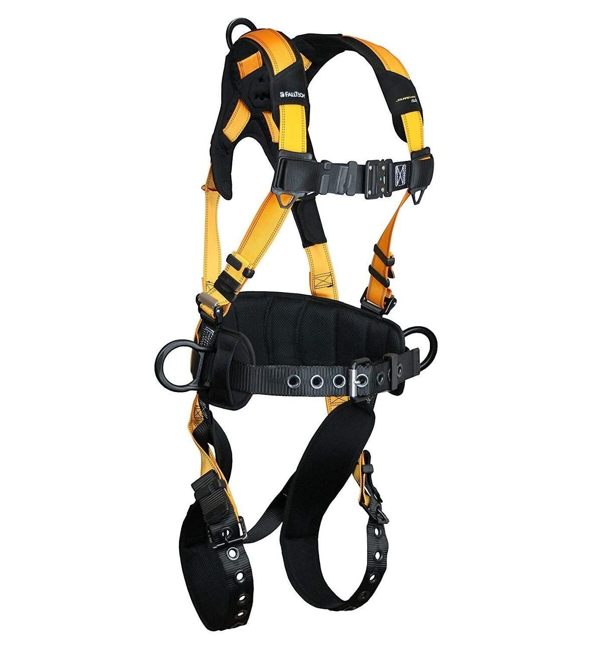 Falltech 7035BXL Journeyman Flex Harness, Extra Large