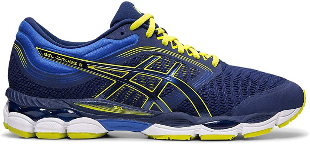 ASICS Men's Gel-Ziruss 3 Running Shoes