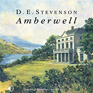 Amberwell Audiobook