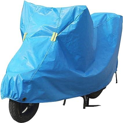 SXSHYUFG Funda Bicicleta, Funda Bicicleta Exterior Impermeable Al ...