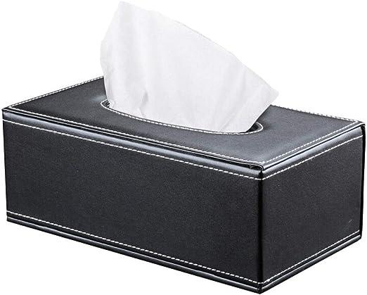 Byx Caja de pañuelos Europea Caja de Papel Caja Bandeja ...