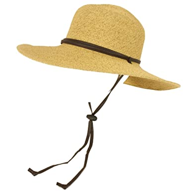 San Diego Hat Company Unisexs Garden Hat L Beige at Amazon