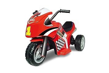 3 Moto RuedasAmazon Gp Y 498541 esJuguetes Juegos De Motorama mO0Nnw8v