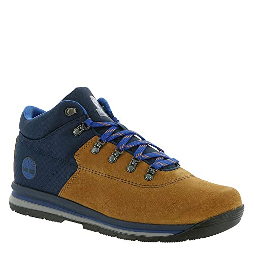 Mode-Design große Auswahl an Farben Kauf echt Timberland Mens GT Rally Mid Leather/Fabric Boot