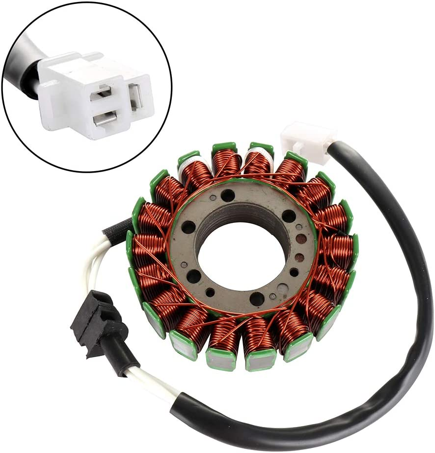 FEIPARTS Magneto Generator Stator Coil Compatible with 1999-2002 Yamaha YZF-R6 5EB-81410-00-00
