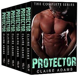 Protector Romance Navy SEAL Military ebook